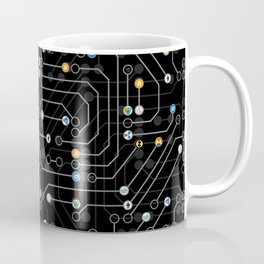 digital asset Coffee Mug