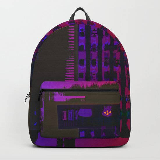 TOWER / ROOK Backpack