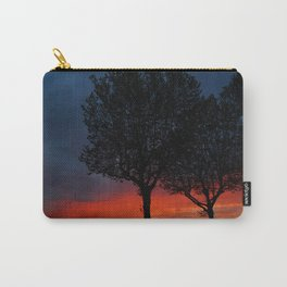 Colours of the night Carry-All Pouch