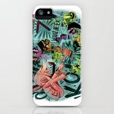 Scott Pilgrim, Fan Art iPhone (5, 5s) Slim Case