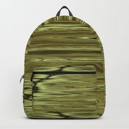 Abstraction Serenity in Pinewood Backpack