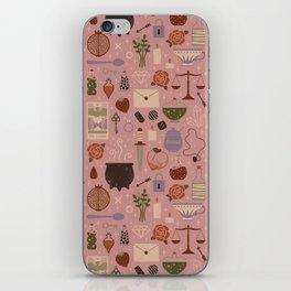 Love Potion iPhone Skin