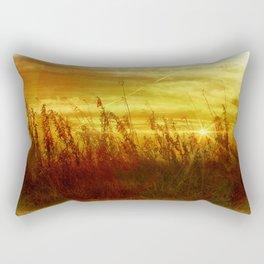 Light for the Soul Rectangular Pillow