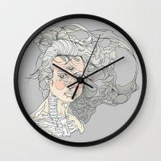 E3 Wall Clock