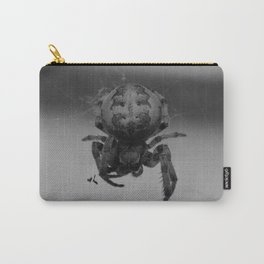 Fuzzy & Venemous Carry-All Pouch