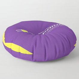 RP DESIGN Floor Pillow