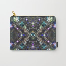 Venus Project Tribute v2 Carry-All Pouch
