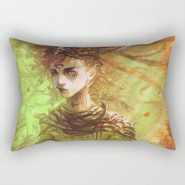 Mabon Rectangular Pillow