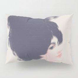 Bad Hair Day Pillow Sham