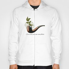 The Treachery of Seagulls Hoody