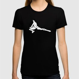 GO-GUY: JEREMY T-shirt