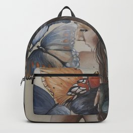 Earth Angels Backpack