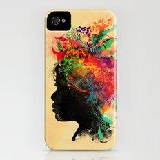 Wildchild Slim Case iPhone (4, 4s)