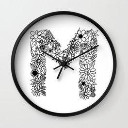 Em Wall Clock