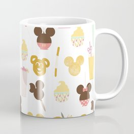 Magic Food Coffee Mug