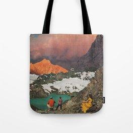 EMBER Tote Bag