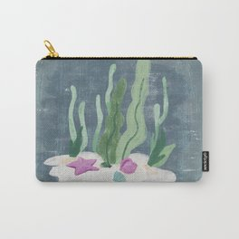 underwater plants Carry-All Pouch