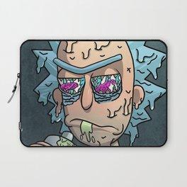 Wubba Lubba Drip Drip Laptop Sleeve