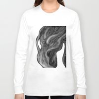 dragons Long Sleeve T-shirts featuring Dragons by DragonsTime
