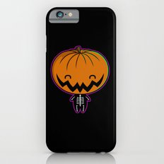 Cutie Pumpkin Pie iPhone 6s Slim Case
