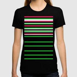 Bright Stripes II T-shirt