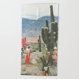 Decor Beach Towel