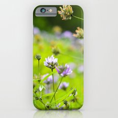 Wild and Free iPhone 6s Slim Case