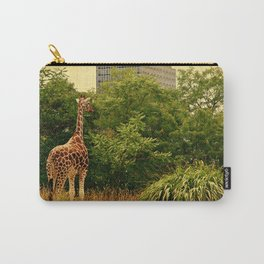 Urban Jungle 2 Carry-All Pouch