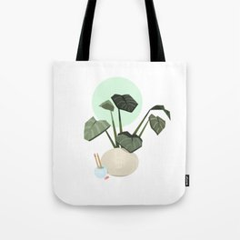 Plants plants plants Tote Bag