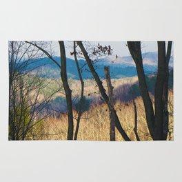Mountain Shadows Rug
