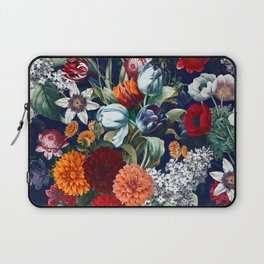Night Garden XXXV Laptop Sleeve