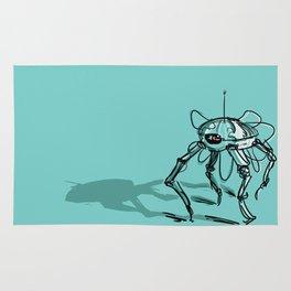 Eye Bot Rug