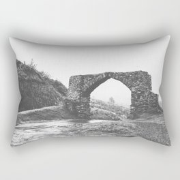 THE ARCH / Wales Rectangular Pillow