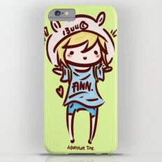 Finn the Human iPhone 6 Plus Slim Case