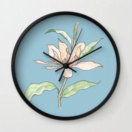 Champaca Wall Clock