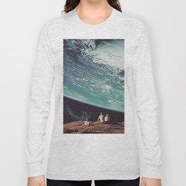 Astronomical Limits Long Sleeve T-shirt