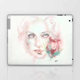Simple Things Watercolor Laptop & iPad Skin