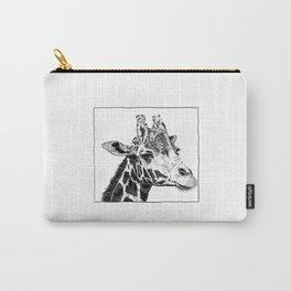 The Giraffe Carry-All Pouch