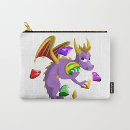 Hoarder vers 2 Carry-All Pouch