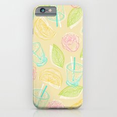 summer vibes all vibrant Slim Case iPhone 6s