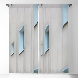 line of sight Blackout Curtain