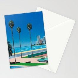 Hiroshi Nagai 12 Stationery Cards