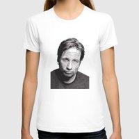 david olenick T-shirts featuring David by Rik Reimert