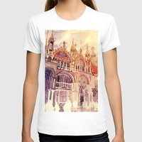 takmaj T-shirts featuring Venezia by takmaj