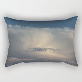 Cloud Softness Rectangular Pillow
