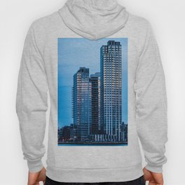 Williamsburg Hoody