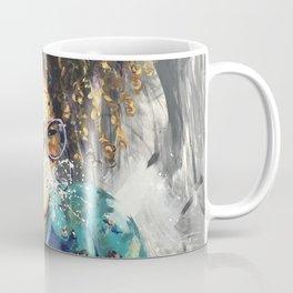 Naturally LI Coffee Mug