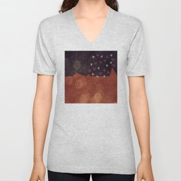 Magic Night Unisex V-Neck