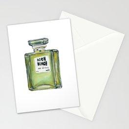 Rich Binch Stationery Cards