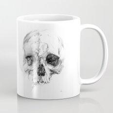 Skull 46 Coffee Mug